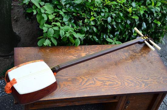 щипковый инструмент