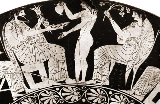 мифология