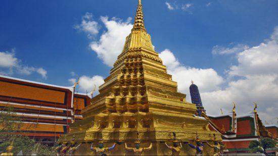 ступа в буддизме