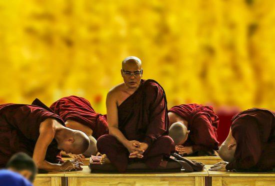 буддизм тхеравады