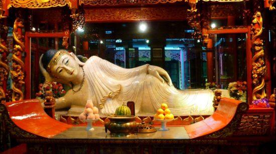 Нефритовый Будда