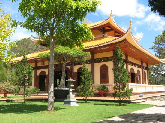 монастырь