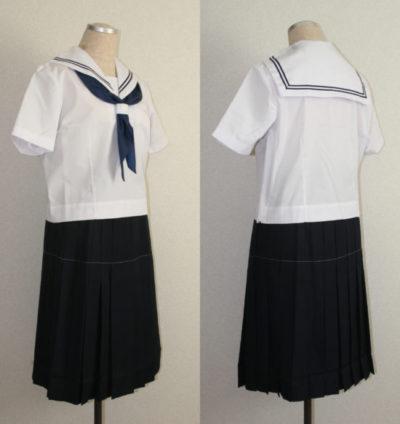 форма в Японии