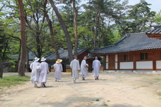 монастырь сон