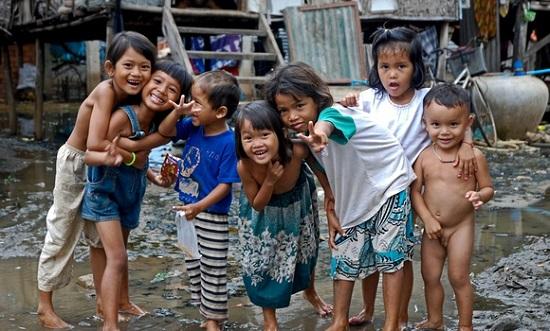 камбоджийцы
