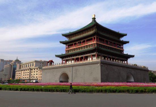 Архитектура Сианя
