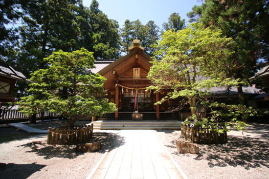 Храм Хида содзя