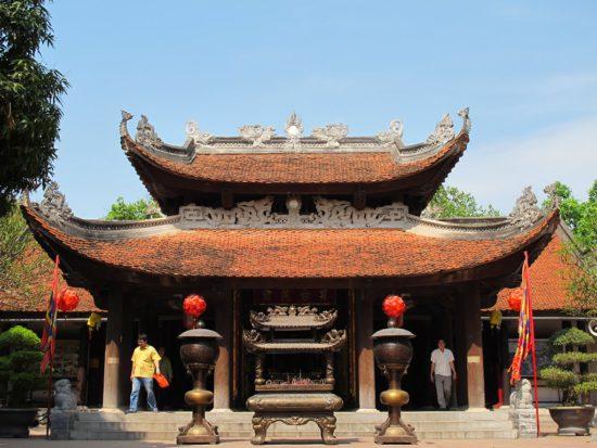 Святилище во Вьетнаме