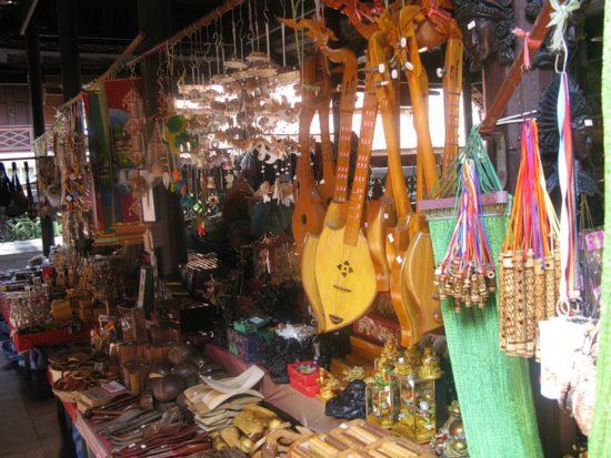 Выбор азиатских инструментов