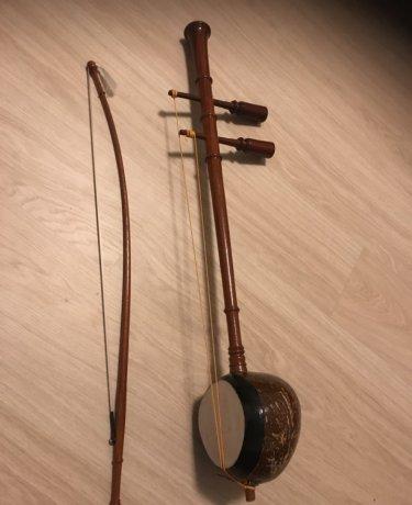 смычковый инструмент