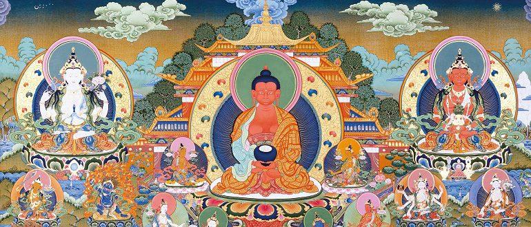 тибетская
